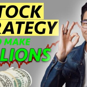 5 INVESTING STRATEGIES THAT CHANGED MY LIFE (must watch)