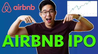 Airbnb IPO: MASSIVE Gains! How to Trade on Opening Day