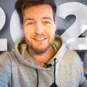 My 2021 Goals  [Christmas Eve Edition]