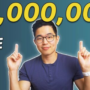 How I Plan to Make $1 Million This Year (7 Sources of Income)