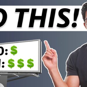 6 Daily Habits that INCREASE Your Income (Guaranteed)