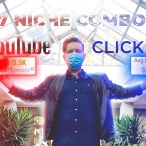 Top 17 Faceless YouTube Niches & Clickbank Products to Make Money on Youtube Without Making Videos