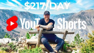 How To Make Money With YouTube SHORTS Without Making Videos 2021 [Youtube Shorts Monetization]