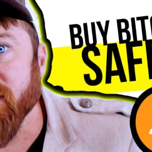 How to BUY BITCOIN SAFELY | STEP-BY-STEP GUIDE