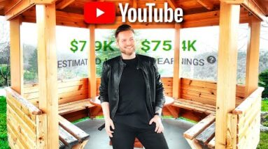 YouTube Automation - How to Make Money on YouTube WITHOUT Making Videos Yourself From Scratch