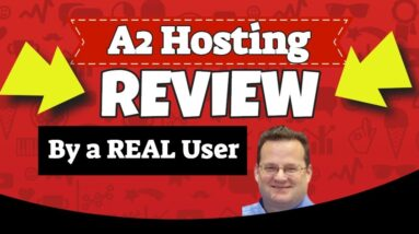 A2 Hosting Review From a Real User