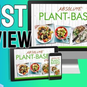 Absolute Plant Based Diet PLR Review Demo
