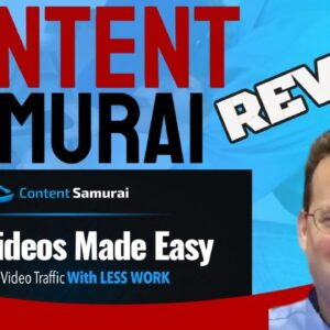 Content Samurai Review | From a Power User