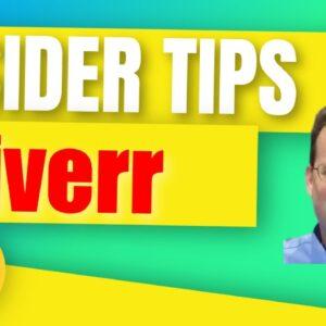 How to make money on Fiverr | Insider Secrets to Make Money on Fiverr