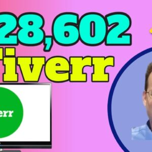 🆕How To Make Money On Fiverr | How To Make Money On Fiverr Without Skills - Must See!