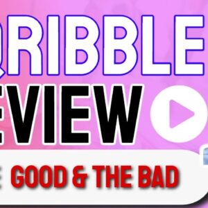 Sqribble Review: The GOOD and The BAD | Honest Sqribble Review