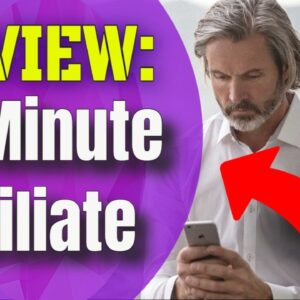 12 Minute Affiliate System Review - The GOOD and The BAD | 12 Minute Affiliate Review Devon Brown