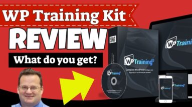 WP Wordpress Training Kit PLR Review and Overview
