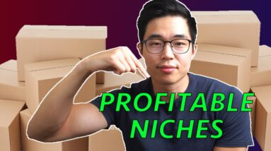5 Profitable E-Commerce Niches to Sell in for 2021