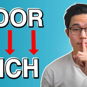6 Secrets to Making your First Million Dollars (PROVEN!)