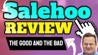 Salehoo Review - Salehoo Wholesale & Dropship Directory Review: The GOOD & The BAD | Salehoo Review