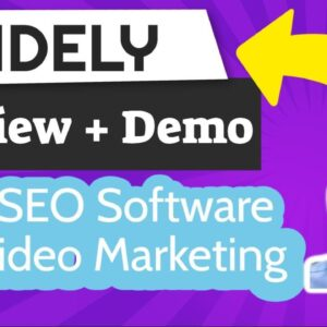 Videly Review and Demo - Full Videly Demo Video Review to Rank In YouTube and Google
